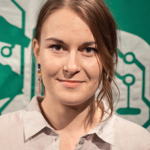 Emilia Saarinen